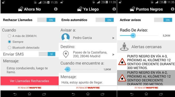 app-Drivemesafe